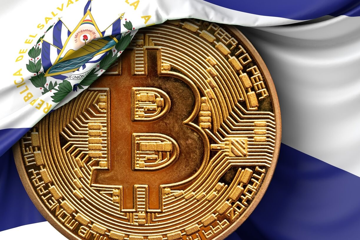 Bitcoin Becomes Legal Tender With Unfriendly Welcome by Apple & Google