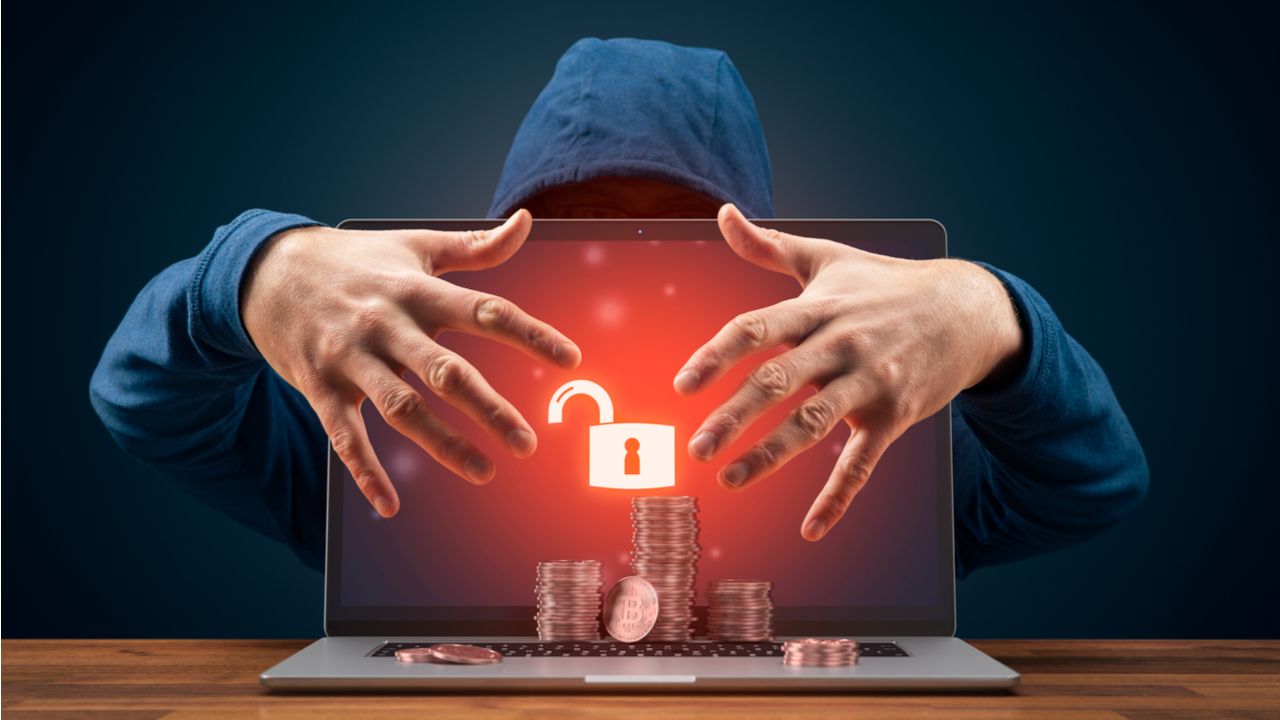 Russia, US in Top 3 by Crypto-Related Threats, Cybersecurity Report Unveils