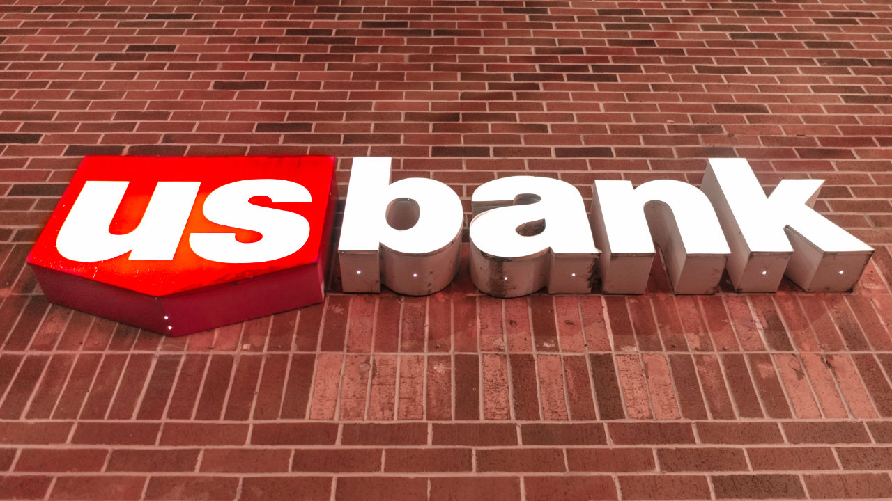 US Bank Launches Cryptocurrency Custody Services Citing Strong Demand From Institutional Clients