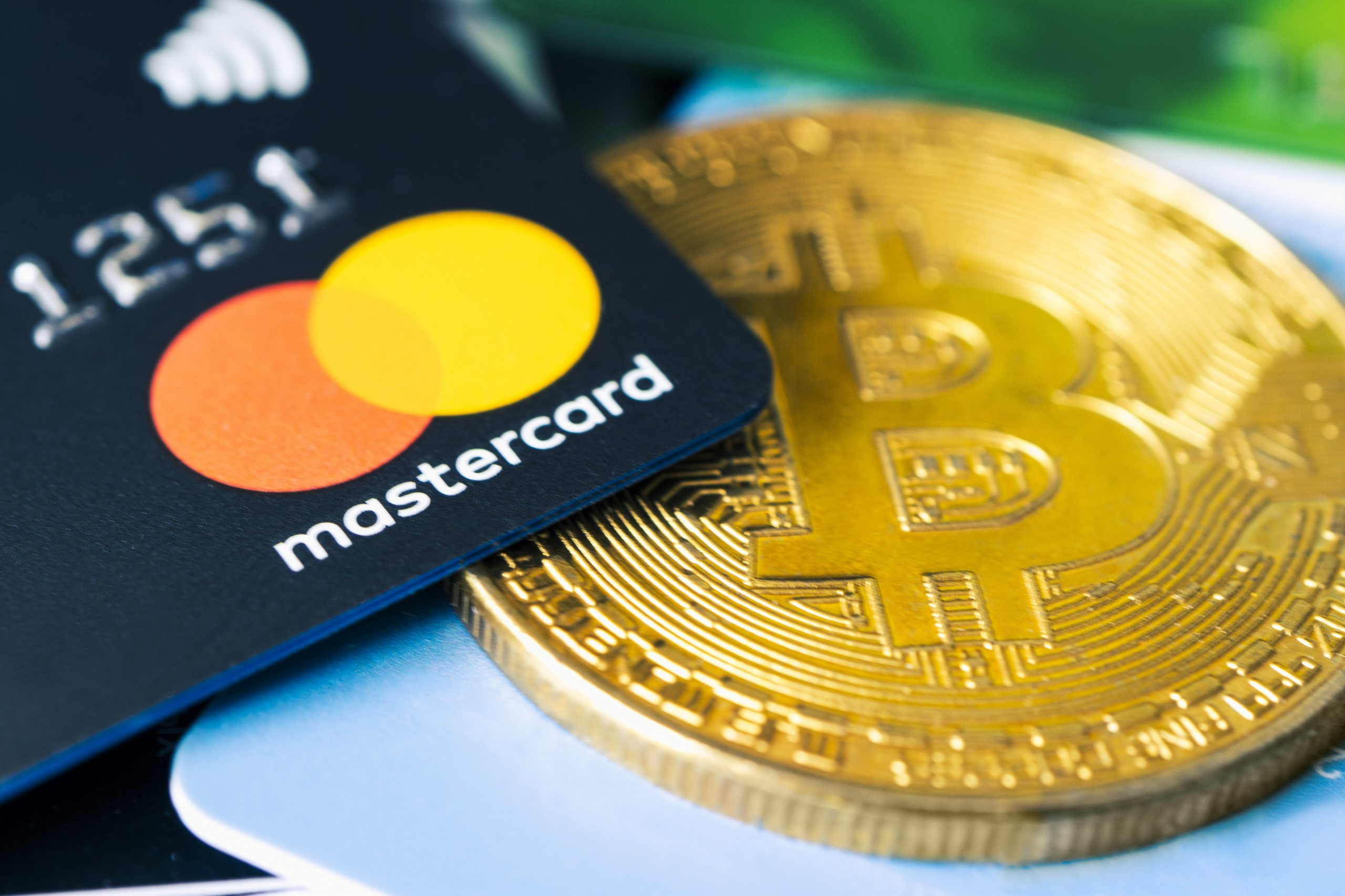 Mastercard,BakktTeam Up To Integrate Bitcoin In Global Payments Network